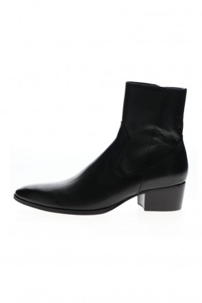 GalaabenD21-22AW5cm Heel boots
