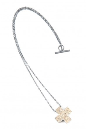 Parts of Four 19-20AW Mini Plus Necklace (KA10KW)