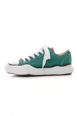 MIHARAYASUHIROClassicOriginal sole Canvas Low cut sneaker Multi Delivery END of September