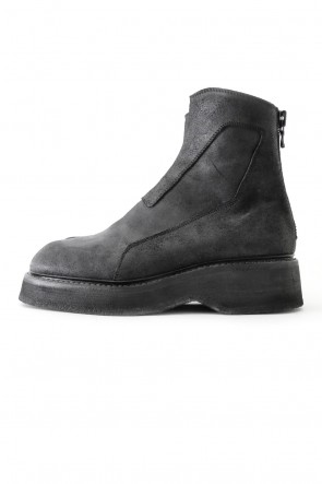 JULIUS 16-17AW 16AW Engineer Boots ver.2