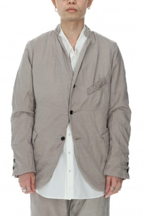GARMENT REPRODUCTION OF WORKERS 21SS Bucolic jacket