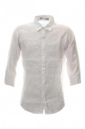 CIVILIZED 18SS VENTILATION 3/4 SLV SHIRT - CG-1217