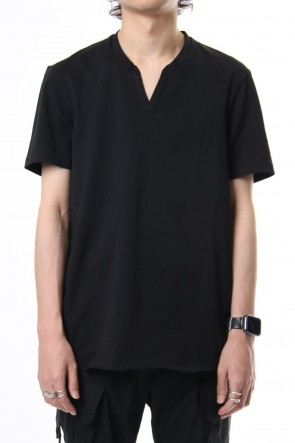 CIVILIZED 19SS CRACK NECK S/S - CM-1803