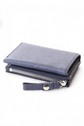cornelian taurus Classic connect wallet mini - Urushi steer