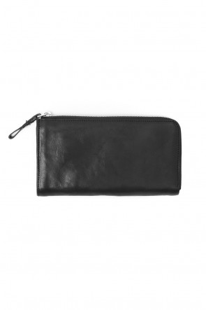 cornelian taurus Classic Tower Wallet Cow