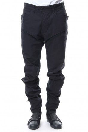 CIVILIZED18SSARTICULATED PANTS - CS-1613