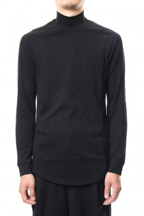 DEVOA 18-19AW Long Sleeve Sea Island Cotton