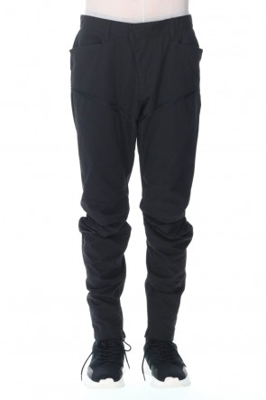 CIVILIZEDBASIC10th Anniversary Articulated Pants