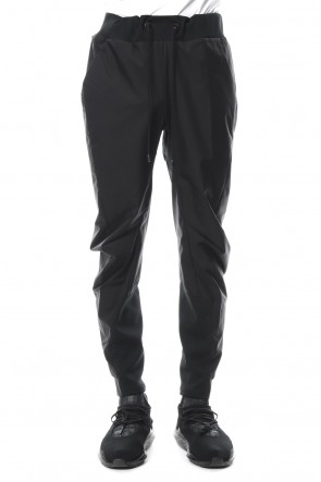 CIVILIZED 18-19AW VELOCITY 3D TRACK PANTS