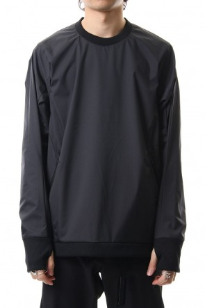 CIVILIZED 19-20AW VELOCITY L/S TRAINING TOP