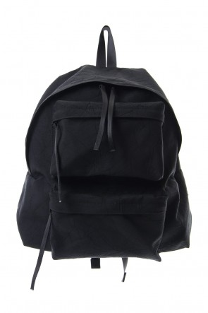 DIET BUTCHER SLIM SKIN 19SS W Pocket Backpack