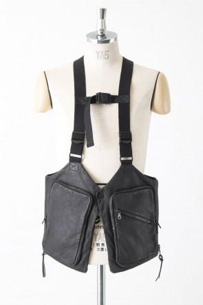 DEVOA 16-17AW Falconer Bag