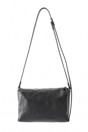 DEVOA 18SS Leather Bag Guidi Calf Size M