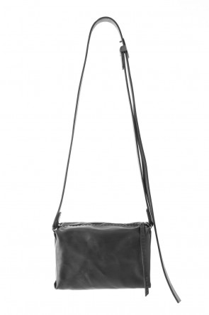 DEVOA 18SS Leather Bag Guidi Calf Size S