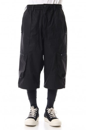 Y-3 19SS Y-3 Tech Shorts