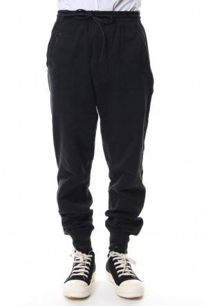 Y-319SSY-3 New Classic Cuffed Pants