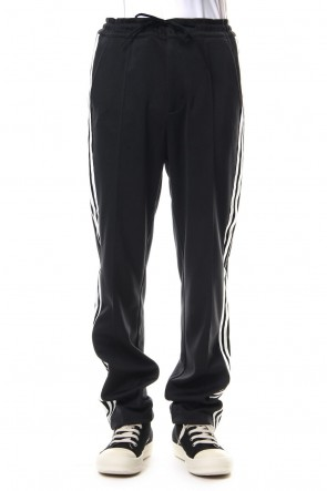 Y-3 19SS Y-3 3-Stripes Track Pants