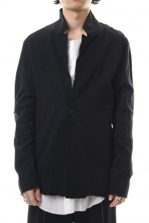 ASKyy 19SS Easy jacket - Black