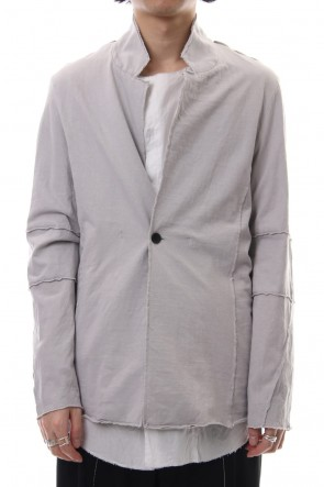 ASKyy 19SS Easy jacket - Grey