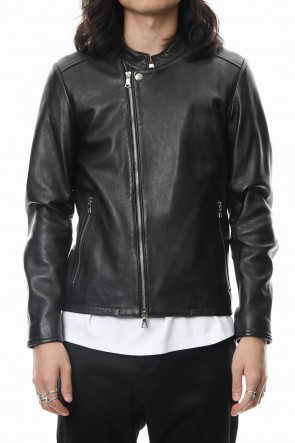 FACTOTUM 18-19AW Sheep leather riders