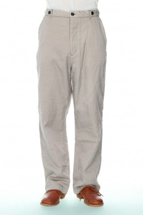GARMENT REPRODUCTION OF WORKERS 21SS farmers trousers standard
