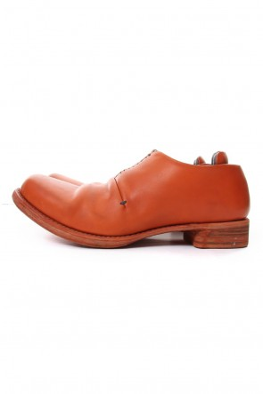 DEVOA 19SS Shoes Calf leather - Orange