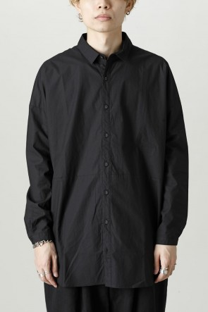 GARMENT REPRODUCTION OF WORKERS21-22AWGardeners Shirt  Black