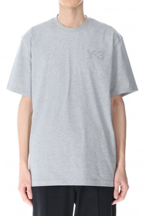 Y-321SSCLASSIC CHEST LOGO SS TEE