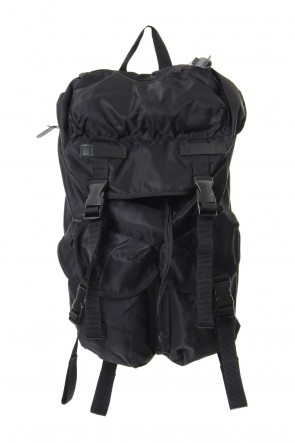 Ground Y 19SS Backpack