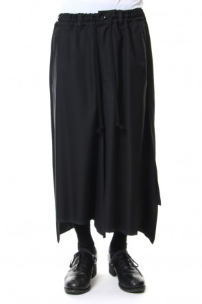 Ground Y 20SS Pants skirt