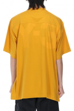 Y-321SSClassic Paper Jersey SS tee Craft Gold