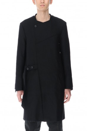 ASKyy 20-21AW Belted Coat