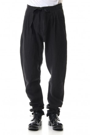 Hannibal 20SS Trousers Hajo