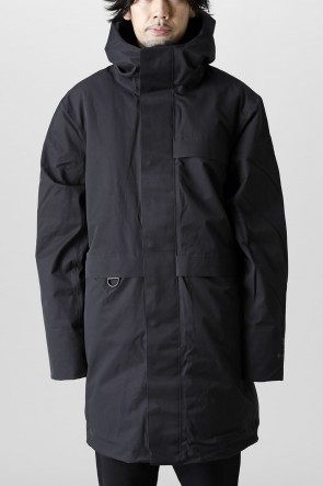 Y-321-22AWClassic CO GORE-TEX Down Parka