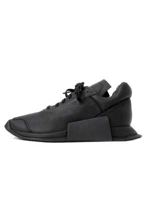 adidas × Rick Owens 17-18AW Ro Level Runner Low II