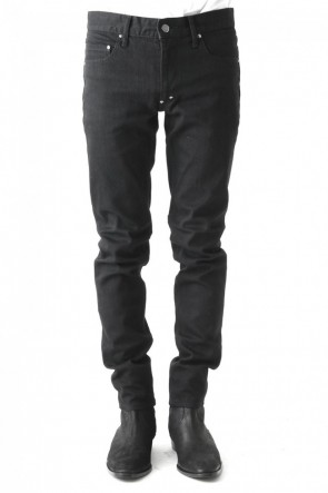 DIET BUTCHER SLIM SKIN 17-18AW Skinny Denim Pants