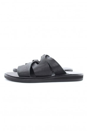 T.A.S18SSINTERTWINED SANDAL