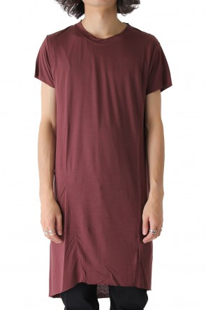 LEON LOUIS 17-18AW WIDE TEE
