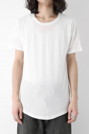Hannibal 18SS T-shirt Ame Cotton Silk