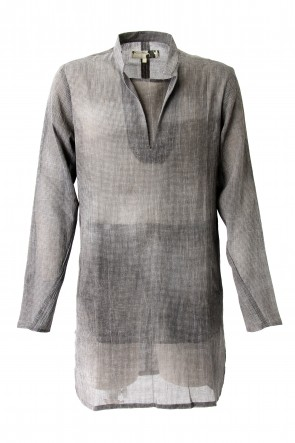 Hannibal 18SS Tunic Pascal Cotton