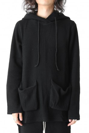 avialae 17-18AW Pull-over Hooded Top
