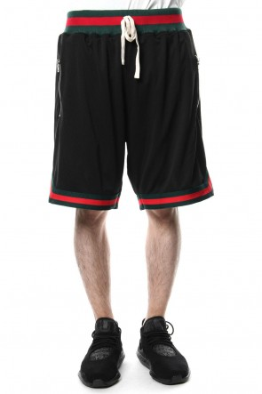 MINTCREW 18-19AW Basket Shorts