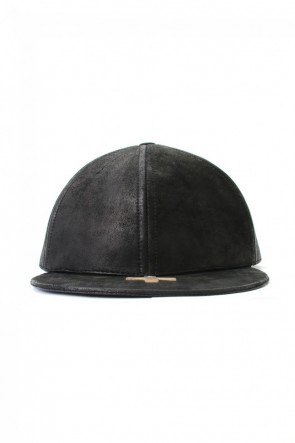 Parts of Four17SS17SS HOM x Parts of Four Trucker Cap