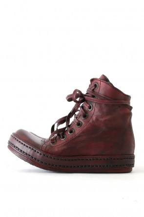 James Kearns 17-18AW 8Holes (Kangaroo Rusted Eyelets)
