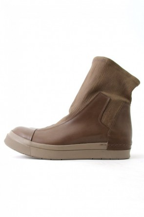 CINZIA ARAIA BASIC CINZIA ARAIA  BERTA Switching Sneakers BROWN