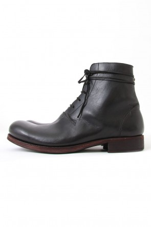 individual sentiments5 Hole Out Heel Boots IS_S14_OU_VA1