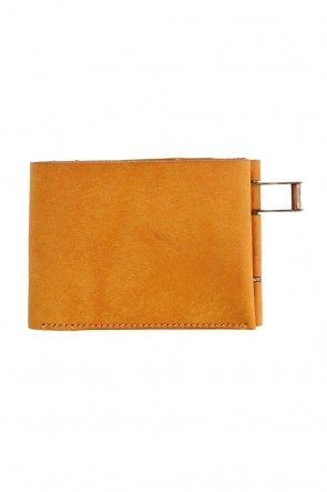 iolom Classic Cow Leather Wallet NAPOLI