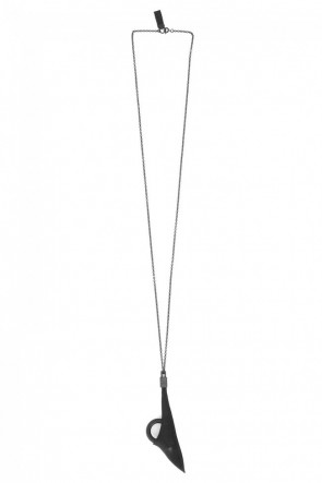 T.A.S  SHEATH NECKLACE