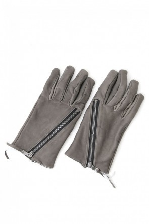 The Viridi-anne 17-18AW Lamb Leather Glove