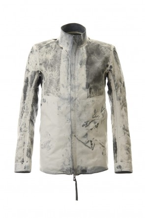 BORIS BIDJAN SABERI 20SS J1 - FMM20041 - Light Gray